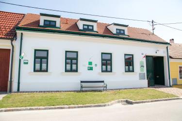 Winzerhof Küssler (Foto: Winzerhof Küssler)