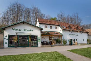 Winzerhof Küsserl - Weingut und Heuriger (Foto: Winzerhof Küssler)