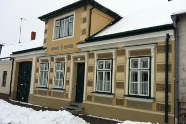 liebevoll hergerichtetes Haus in SierndorfMarch