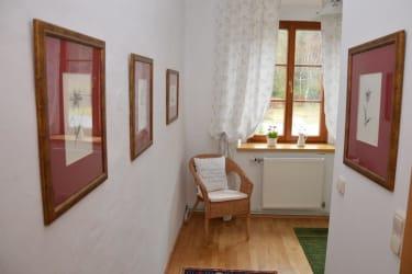 Apartment 6 Vorzimmer