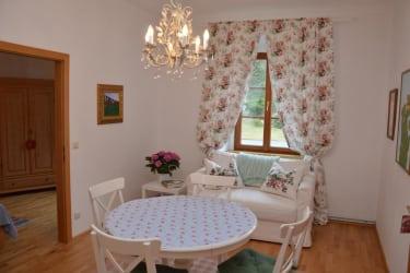 Apartment 6 Wohnzimmer