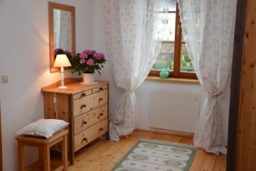 Apartment 7 Schlafzimmer