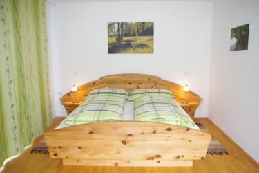 Artner Naturpension - Ferienwohnung Schlosspark