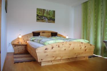 Artner Naturpension - Zimmer Lainsitztal