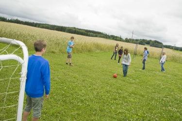 Fußballplatz(copyrightWaldviertelJugendtourismus2011)