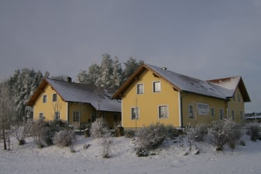 Kibitzhof Winter