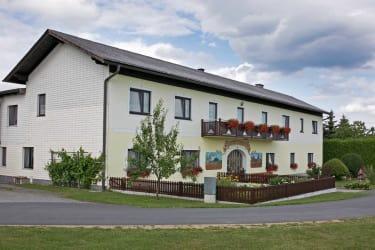 Böhm - Ansicht Haus