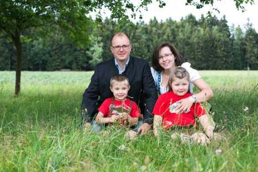 Familie Böhm
