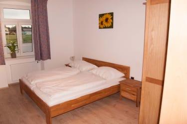 Ferienhaus Prager - Doppelzimmer