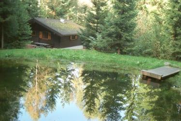 Ferienhaus Kainz