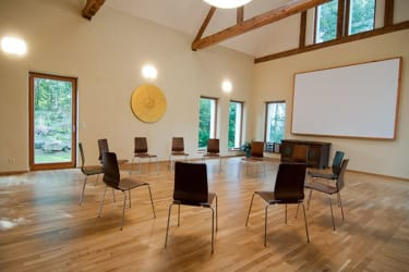 Rosenhof Seminarraum
