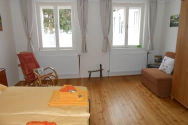 Haus Lebensreich - Schlafzimmer
