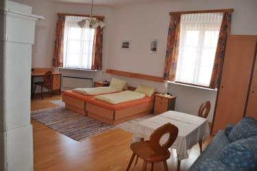 Zimmer Esterhazy Übersicht