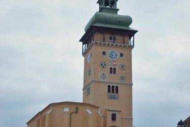 Weingut Seher - Das Retzer Rathaus