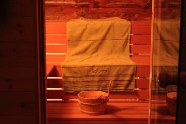 Wald-Genuss-Erleben - Sauna