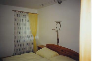 Schlafzimmer 1 in Fewo