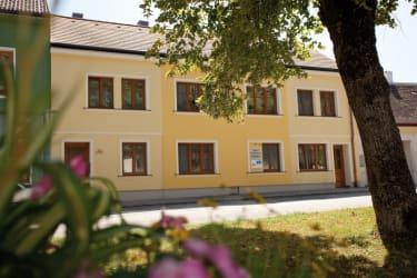 Gästehaus/Engelbrecht