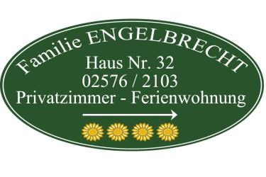 Logo Gästehaus Engelbrecht