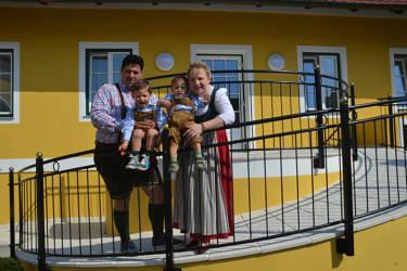 Kammer und Koppel - Familie Engelbrecht
