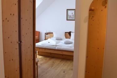 Winzerhof & Gästehaus Stöger, Doppelzimmer