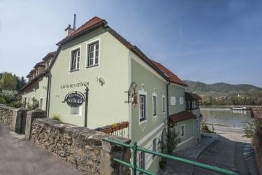 Winzerhof & Gästehaus Stöger - Hausansicht