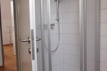 Badezimmer Dusche T