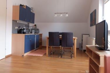 Küche mit Essbereich T