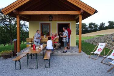 Gästehaus zur alten Buche - Erfahrungsaustausch