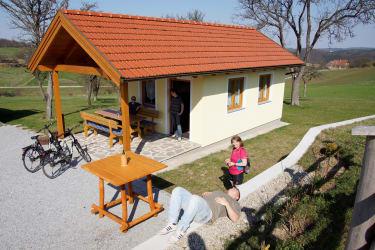 Gästehaus zur alten Buche - für Sonnenanbeter und Schattenliebhaber