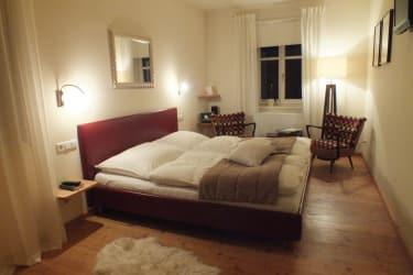 Genießer-Zimmer Blauburgunder