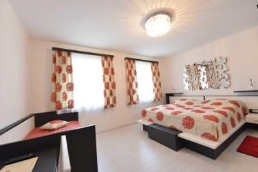 Gästehaus Rabl - Schlafzimmer