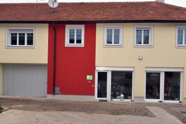 Gästehaus Rabl - Vorderansicht