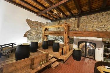 Gästehaus Rabl - Weinstüberl
