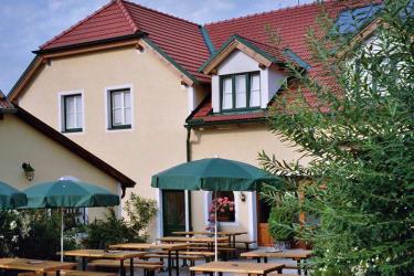 Weinhof am Römerweg - Dürauer