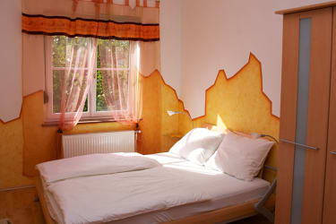 Ferienwohnung Anneliese - Doppelzimmer 2