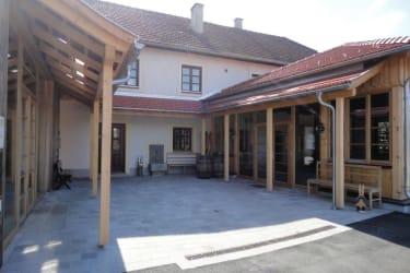 Weingut Polz Hof II