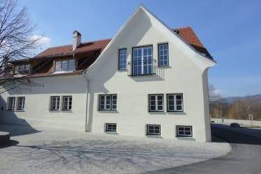 Weingut Polz Haus