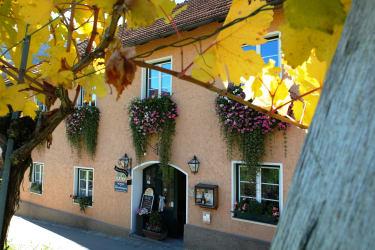 Weingut und Stammhaus