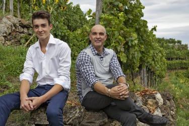 Vater & Sohne