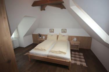 Schlafzimmer Kunstschmiede