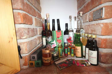 SB-Box mit heimischen Produkten