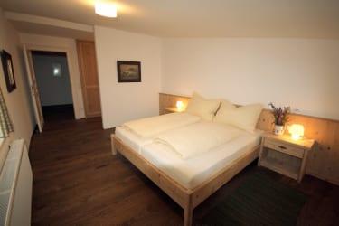 Schlafzimmer Hufschmiede