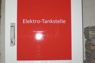 Gratis für unsere Hausgäste mit Elektrorad