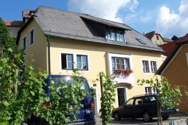 Gaestehaus Bernhard