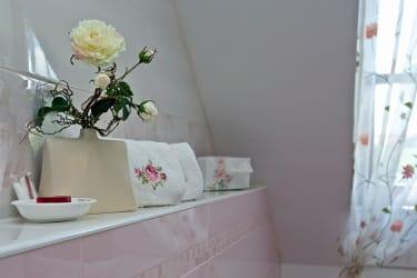 Gästehaus Punz - Rosenromantik Bad