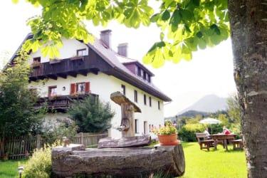 Steinwandhof