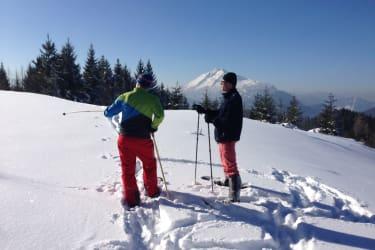 Winterfreuden im Ötscher:reich
