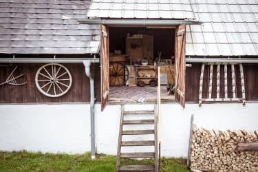 Höchbauer - Bauernhofmuseum
