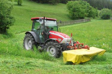 Büchlhof - Traktor