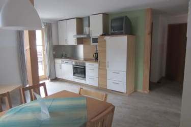 Hohenstein Wohnküche